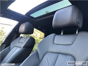 Audi A7 Hibrid S-Line Plus // 3.0 TDi 286 CP // Trapa Electrica // Distronic Plus // Mega Full.  - imagine 3
