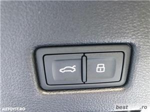 Audi A7 Hibrid S-Line Plus // 3.0 TDi 286 CP // Trapa Electrica // Distronic Plus // Mega Full.  - imagine 15