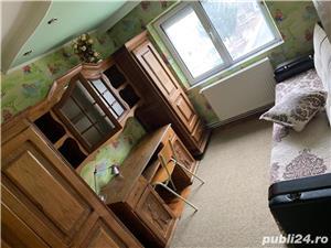 Inchiriez apartament cu 3 camere pe termen lung sau regin Hotelier  - imagine 9