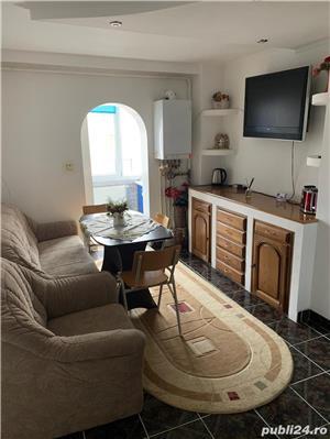 Inchiriez apartament cu 3 camere pe termen lung sau regin Hotelier  - imagine 3
