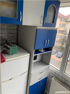 Inchiriez apartament cu 3 camere pe termen lung sau regin Hotelier  - imagine 6