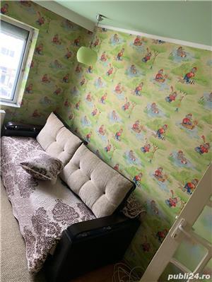 Inchiriez apartament cu 3 camere pe termen lung sau regin Hotelier  - imagine 8