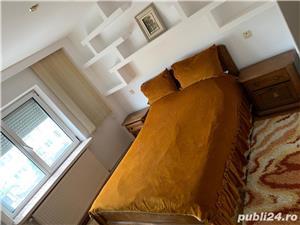 Inchiriez apartament cu 3 camere pe termen lung sau regin Hotelier  - imagine 10