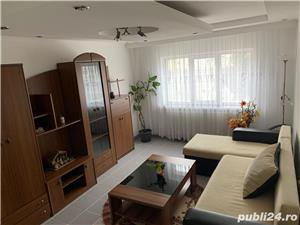 Inchiriez apartament cu 3 camere pe termen lung sau regin Hotelier  - imagine 1