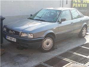Audi 80 - imagine 1