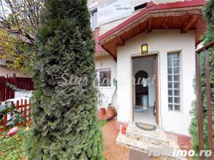 Turnu Magurele - capat Brancoveanu - vila 2009, curte libera 152mp - imagine 1