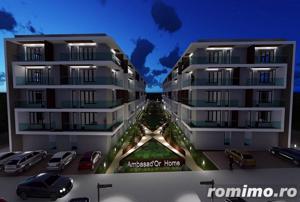 Apartament cu 2 camere - Strada Odaii | Otopeni - Ambasad''Or Home - imagine 1