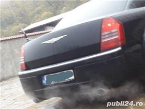 Chrysler 300 c - imagine 5