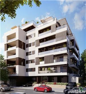 Expozitiei - Str. Iosif Iser- Apartamente PREMIUM! - imagine 1