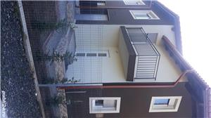 Casa noua tip Duplex  cu garaj la doi pasi de Timisoara in loc Chisoda - imagine 8