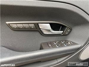 Range Rover Evoque Design // 2.2d 150 CP // Plafon Panoramic // Navigatie Mare 3D // Keyless Go.  - imagine 15