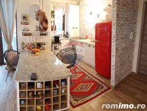 Inchiriere apartament de lux, 4 camere, Giroc - imagine 6