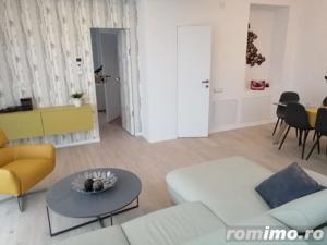 Apartament de lux cu 2 camere in zona Baneasa - Norm Tower - Herastrau - imagine 13