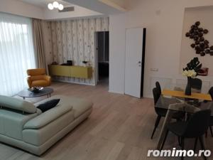 Apartament de lux cu 2 camere in zona Baneasa - Norm Tower - Herastrau - imagine 12