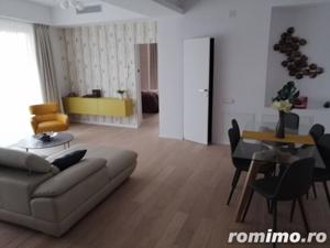 Apartament de lux cu 2 camere in zona Baneasa - Norm Tower - Herastrau - imagine 4