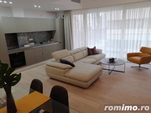 Apartament de lux cu 2 camere in zona Baneasa - Norm Tower - Herastrau - imagine 15