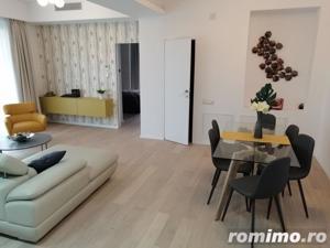 Apartament de lux cu 2 camere in zona Baneasa - Norm Tower - Herastrau - imagine 17