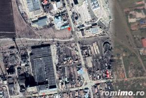 Teren 2.431 mp - Corabia - imagine 2