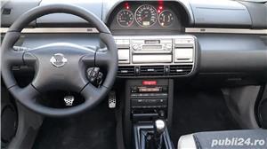 Nissan x-trail  4 x 4 140 c.p. C.I.V. făcut - imagine 6