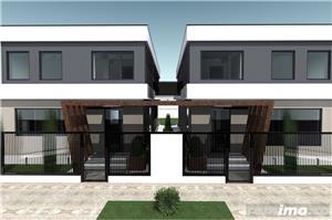 Casa de vanzare - design exlusivist, situata in Dumbravita - imagine 10