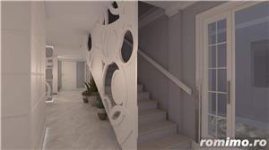 Casa de vanzare - design exlusivist, situata in Dumbravita - imagine 7