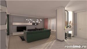 Casa de vanzare - design exlusivist, situata in Dumbravita - imagine 9