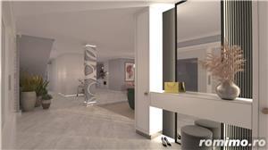 Casa de vanzare - design exlusivist, situata in Dumbravita - imagine 6