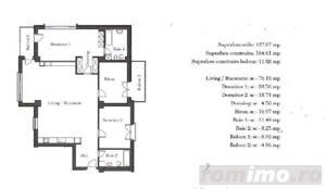 Inchiriere Apartament VICTORIEI - imagine 16
