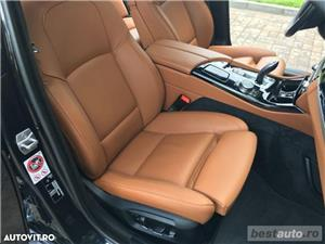 Bmw Seria 520d Individual // 2.0d 190 CP // Trapa Electrica // Ceasuri Plasme // Scaune Comfort. - imagine 4