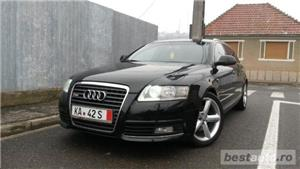 Audi A6 S-line 2.0 Tdi Euro 5 - imagine 1
