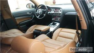 Audi A6 S-line 2.0 Tdi Euro 5 - imagine 7