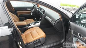 Audi A6 S-line 2.0 Tdi Euro 5 - imagine 3