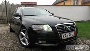 Audi A6 S-line 2.0 Tdi Euro 5 - imagine 2