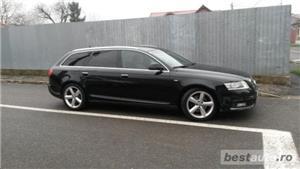 Audi A6 S-line 2.0 Tdi Euro 5 - imagine 6