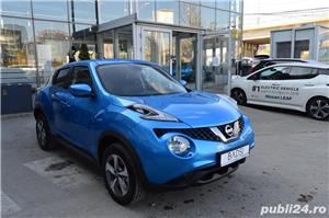 Nissan Juke - imagine 1
