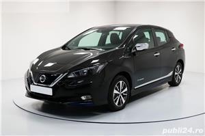 Nissan Leaf - imagine 1