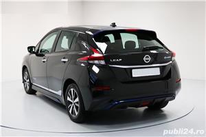Nissan Leaf - imagine 2