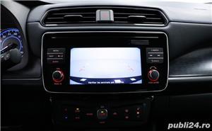 Nissan Leaf - imagine 5