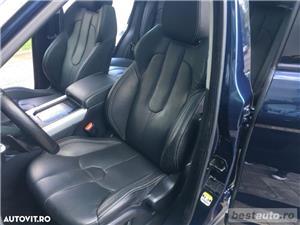 Range Rover Evoque Body Kit Dynamic // 2.2d 190 CP // Plafon Panoramic // Camera Marsharier . - imagine 3
