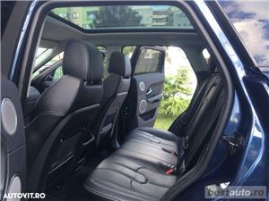 Range Rover Evoque Body Kit Dynamic // 2.2d 190 CP // Plafon Panoramic // Camera Marsharier . - imagine 5