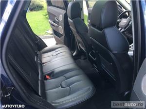 Range Rover Evoque Body Kit Dynamic // 2.2d 190 CP // Plafon Panoramic // Camera Marsharier . - imagine 6