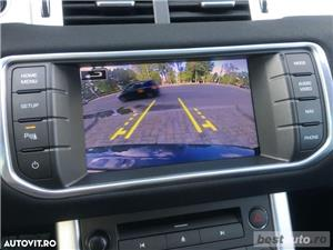 Range Rover Evoque Body Kit Dynamic // 2.2d 190 CP // Plafon Panoramic // Camera Marsharier . - imagine 13