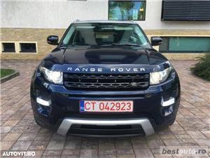 Range Rover Evoque Body Kit Dynamic // 2.2d 190 CP // Plafon Panoramic // Camera Marsharier . - imagine 17