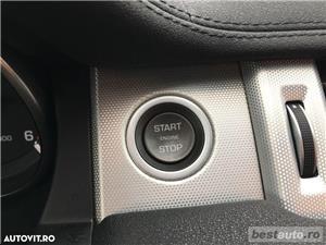 Range Rover Evoque Body Kit Dynamic // 2.2d 190 CP // Plafon Panoramic // Camera Marsharier . - imagine 12