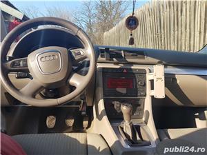Audi A4 - imagine 2