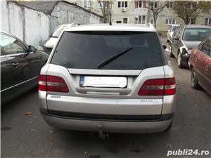 Fiat Stilo GPL - imagine 5