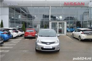 Nissan Note - imagine 1