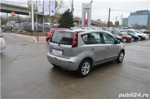 Nissan Note - imagine 2