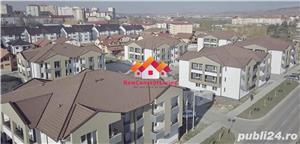 Apartament 2 camere- zona PREMIUM in Selimbar- strada N.Brana - imagine 2