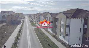 Apartament 2 camere- zona PREMIUM in Selimbar- strada N.Brana - imagine 8